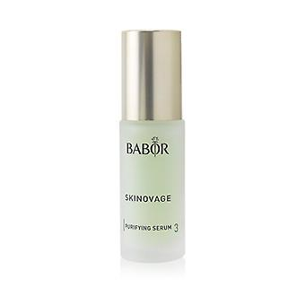 Skinovage [age Preventing] Purifying Serum 3 - For Problem & Oily Skin - 30ml/1oz
