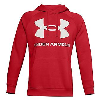 Under Armour Rival Fleece Big Logo HD 1357093608 universal all year men sweatshirts