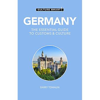 Germany  Culture Smart by Tomalin & Barry