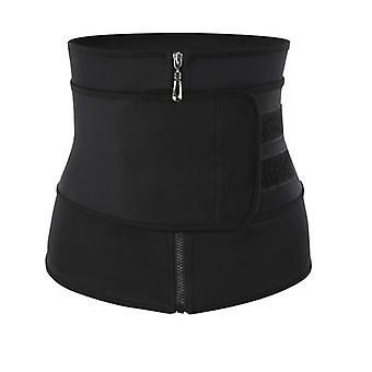 Womens Bantning Body Shaper Belt, Mage / midja Shapewear
