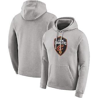 Cleveland Cavaliers Pullover Hoodie Swearshirt Tops 3WY558