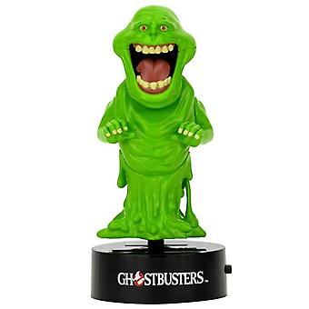 Ghostbusters Slimer personagem Body Knocker (caso de 12)