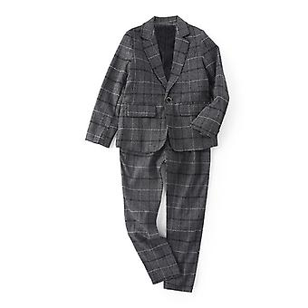 Blazers Autumn Suit