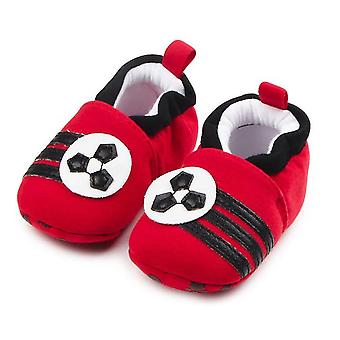 Lovely Round Flats Soft Baby Shoes