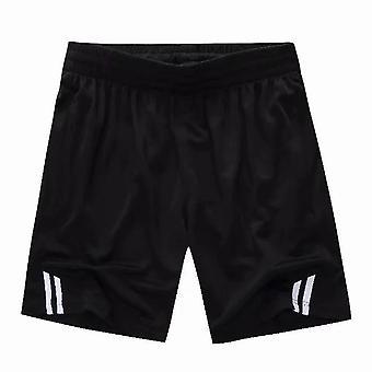 Nové letní pánské sportovní běžecké šortky jogging fitness závodní šortky fotbal