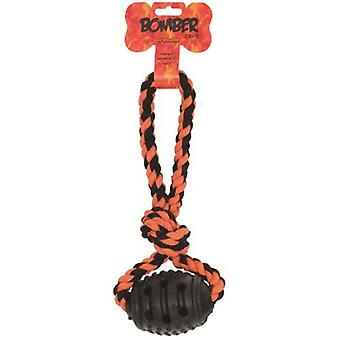 Bomber Granada Rope Toy 32cm (Dogs , Toys & Sport , Chew Toys)