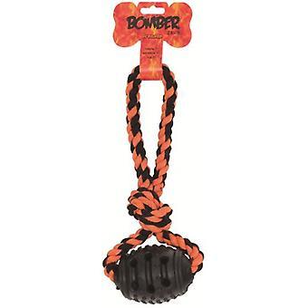Bomber Granada Köysi lelu 32cm (Koirat , Lelut ja urheilu, Chew Lelut)
