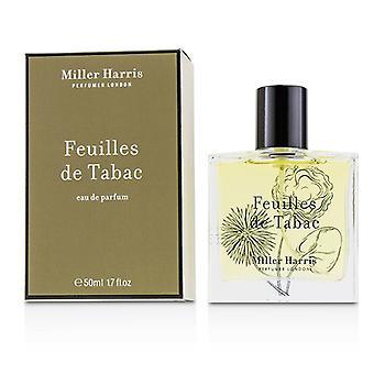 Miller Harris Feuilles De Tabac Eau De Parfum Spray 50ml/1.7oz