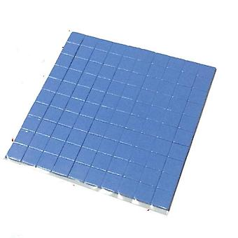 Gpu/ Cpu- Heatsink Cooling, Conductive Silicone Thermal Pad