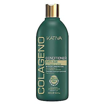 Conditioner Col��geno Kativa (500 ml)