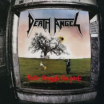 Death Angel - Frolic Genom parken [Vinyl] USA import