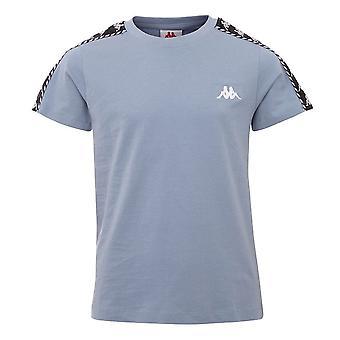 Kappa Ilyas 309001164013 t-shirt universel pour homme toute l'année