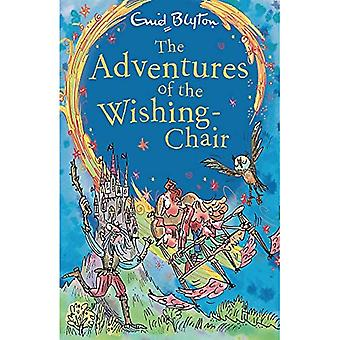 The Adventures of the Wishing-Chair: Book 1 (The Wishing-Chair)