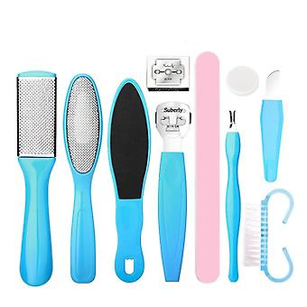 Foot Care Kit, Pedicure Tools Set