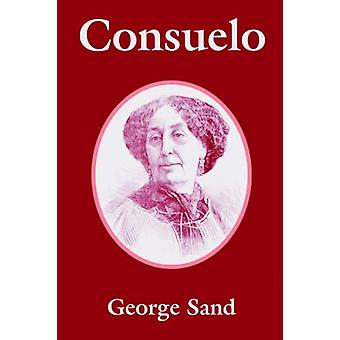 Consuelo by Title George Sand - 9781410107558 Book