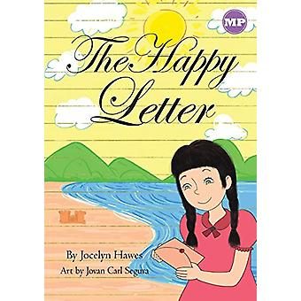 The Happy Letter by Jocelyn Hawes - 9781925986136 Book