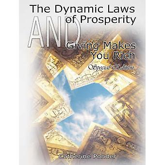 The Dynamic Laws of Prosperity and Giving Makes You Rich - Special Ed