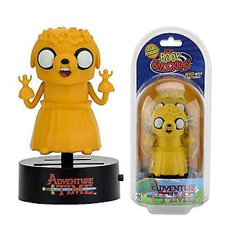 Adventure time body knockers jake solar powered