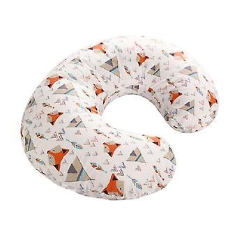 Nursing Pillows Cover For Breastfeeding Newborn
