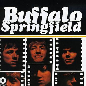 Buffalo Springfield - Buffalo Springfield [CD] USA import