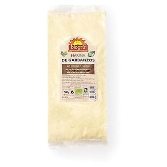 Biogra Chickpea flour 500g