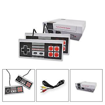 Mini Tv Game Console 8 Bit Retro Classic Handheld Gaming Player Av/hdmi Output
