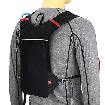 Men Outdooring Cross Country Running Breathable Backpack Sports Bag