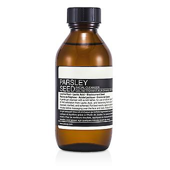Parsley seed facial cleanser 140426 100ml/3.4oz