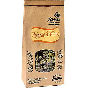 Ribero Hazelnut Leaves (Small pets , Dry Food and Mixtures)