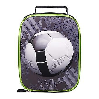 Polar Gear Football Dome EVA Cooler Green