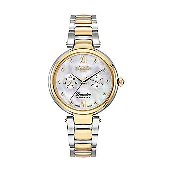 Roamer Analogueic Watch with Swiss Quartz Woman with Stainless Steel Strap 600821-48-29-50