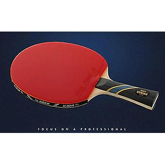 One Piece 7 Layers Table Tennis Bat Racket(Long)