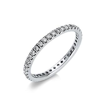 Luna Creation Promessa Ring Memoire voll 1T834W853-3 - Ringweite: 53