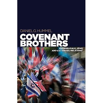 Covenant Brothers by Daniel G. Hummel