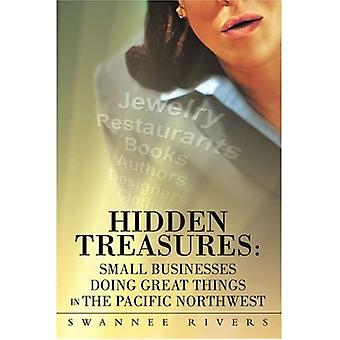 Hidden Treasures: Small Businesses Doing Great Things in the Pacific Northwest