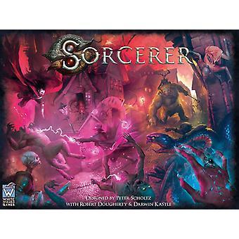 Sorcerer Base Game
