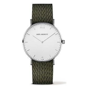 Unisex Watch Paul Hewitt PH-SA-S-ST-W-20S (Ø 39 mm)