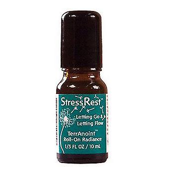 Flower Essence Services Stress Repos, 10 ml