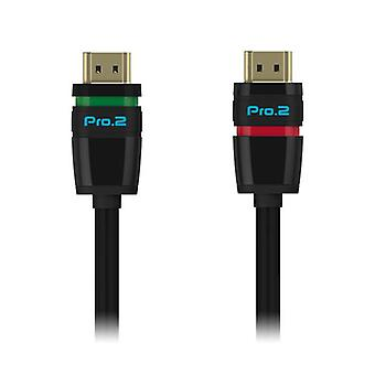 Pro 2 Easylock HDMI Lead