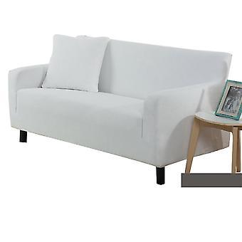 White 90-140cm sofa & sofa cushions cover homi3257
