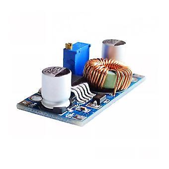 Xl4015 5a dc to dc buck lítiová batéria krok nadol nabíjacia doska LED menič energie lítiová nabíjačka krok nadol modul xl4015 e1