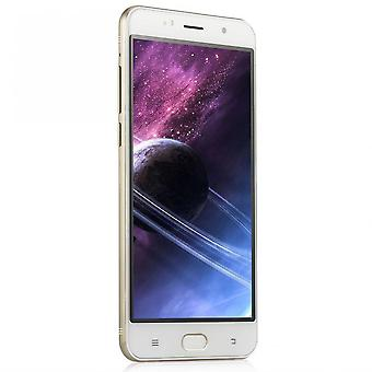 6 tommers smarttelefon 1gb + 8gb mtk6580a firekjerners 1,3 gHz dobbel sim for Android 6.0