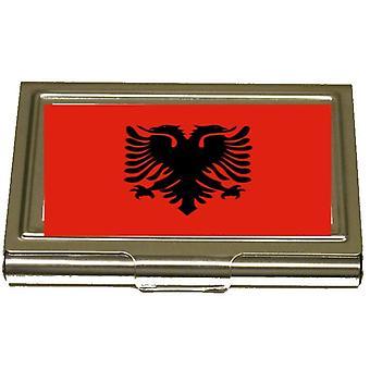 Korthållare - Albanien
