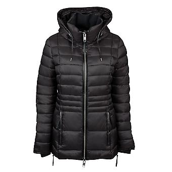 Weatherbeeta Harper Womens Quilted Coat - Black