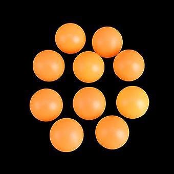 10pcs كرة تنس الطاولة المهنية بينغ بونغ كرات