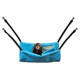 Marshall Hanging Nap Sack for Small Animals - 1 count