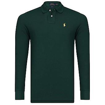 Polo Ralph Lauren Long Sleeve Polo