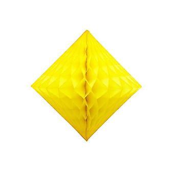 "Honeycomb Diamond 18"""