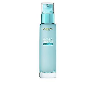 Moisturising Gel  L'Oréal Paris Hydra Genius Aloe Water  (70 ml)