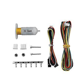 Czujnik dotykowy 3D Automatyczny czujnik poziomowania łóżka BL Touch BLTouch Części drukarki 3d reprap MK8 i3 Ender 3 Pro